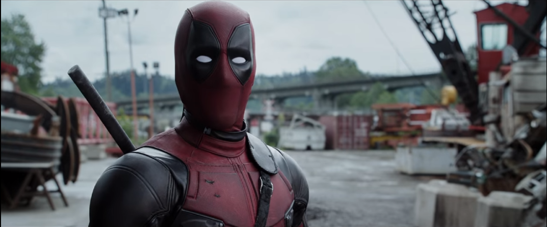 'Deadpool' Imparts a Lesson to Pharma Marketers
