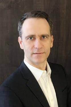 Sandor Marik, chief marketing officer, Remedy Health Media