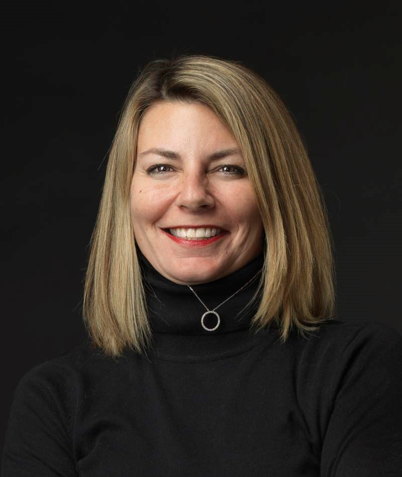 At Work With: McCann Health North America's Tammy Fischer
