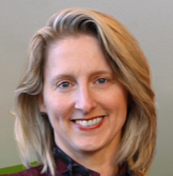 Renee Wills, co-founder and managing partner, Kinch
