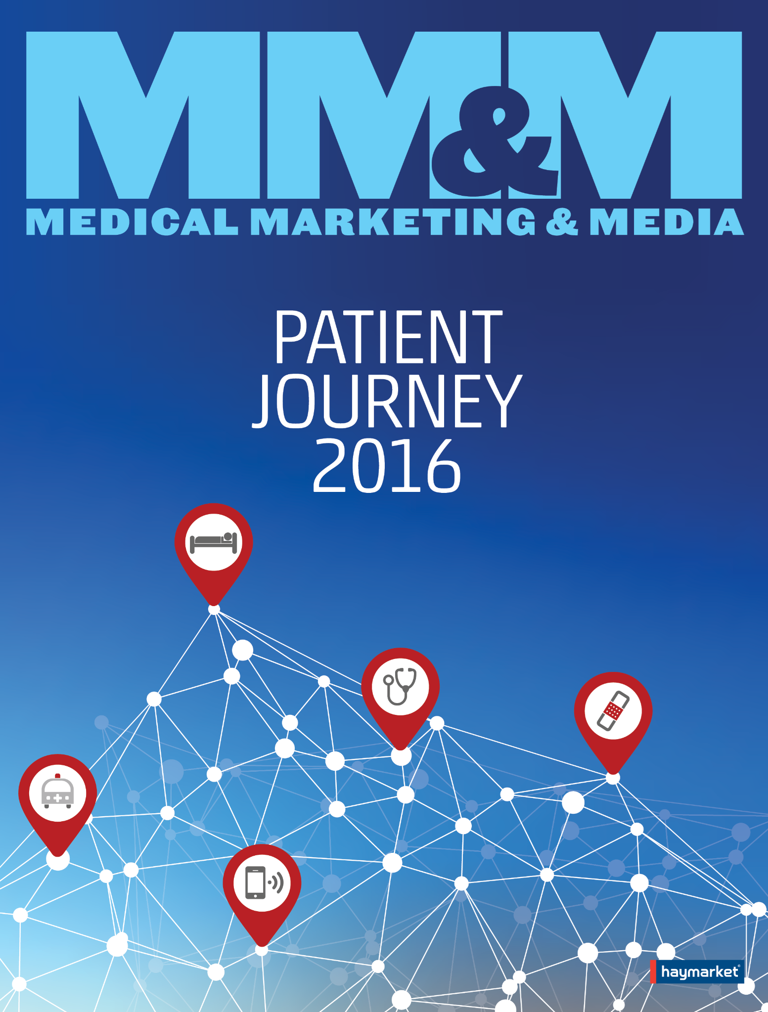Read the complete Patient Journey 2016 Digital Edition