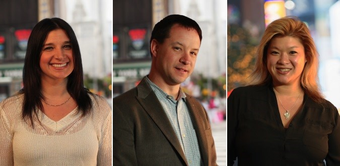 Concentric promotes three as managing partner departs