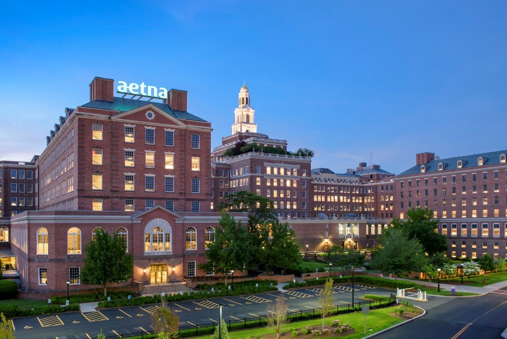 Aetna hires new chief comms officer