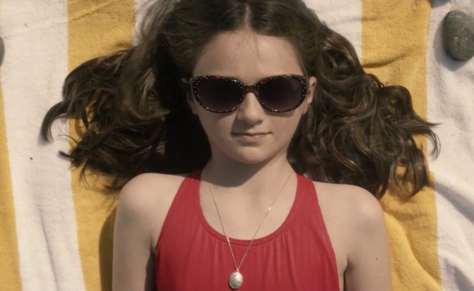 Non-profit behind 'Free Killer Tan' wants parents to practice sun safety
