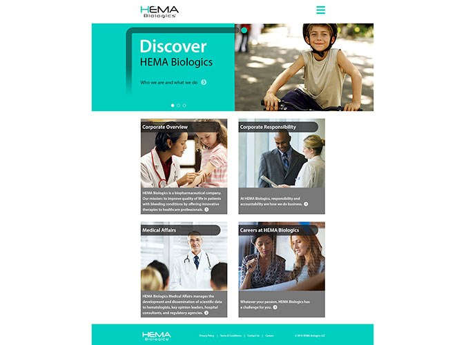 Beacon Healthcare Communications