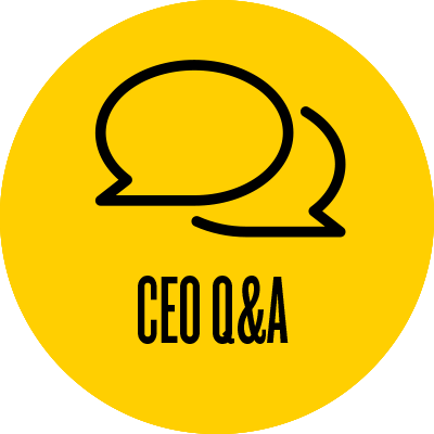 3 questions for 5 of the agency world's leading executives