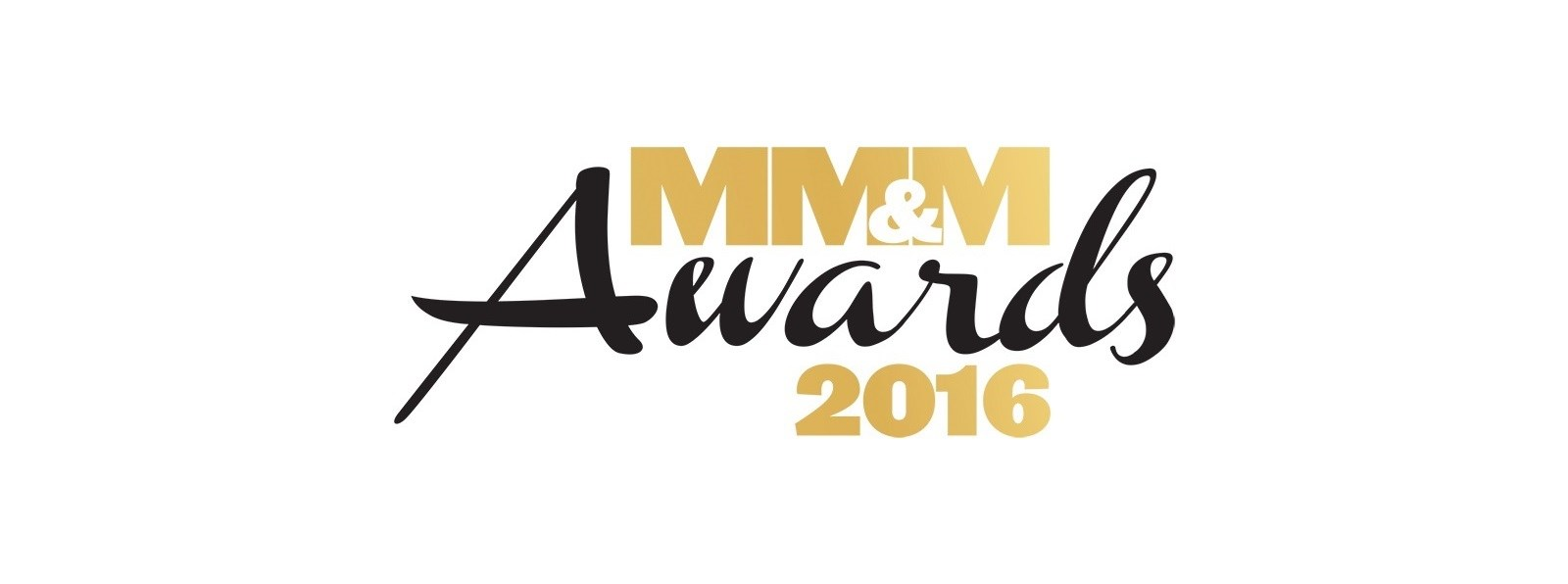 Are you a finalist in the MM&M Awards? Find out now