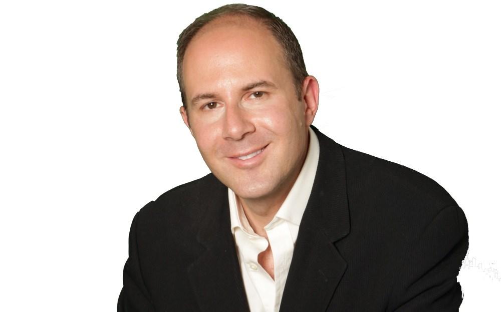 Arnold's Gary Scheiner to lead creative at ghg
