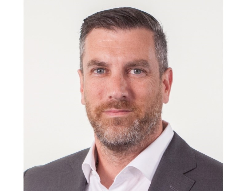 Merkle taps Mike Goldin as SVP of health