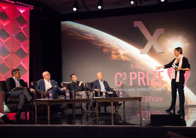 The FDA, Astellas, and Accenture use innovation competitions to help address business challenges