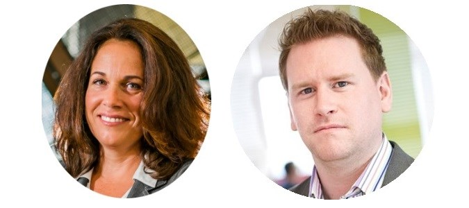 Huntsworth Health promotes two to agency global CEOs