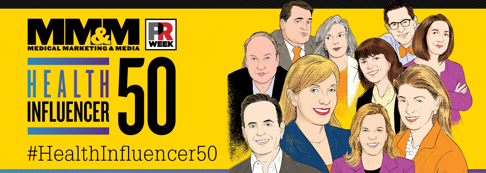 Health Influencer 50