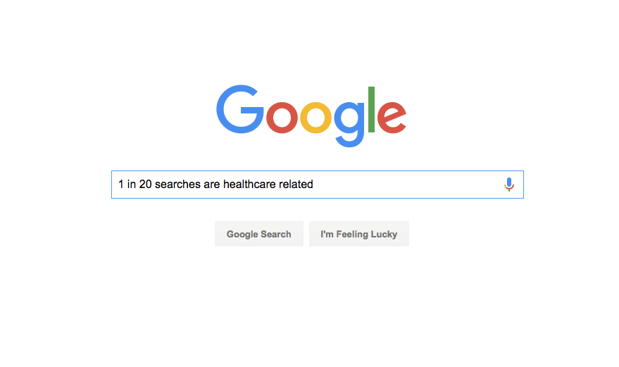 As users move to mobile, Google says they made 200 million queries for info about cancer drugs