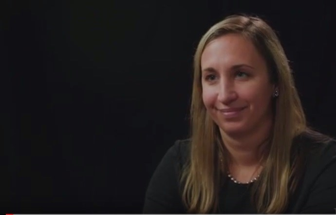 Interview | Kristin Cahill, GCI Health