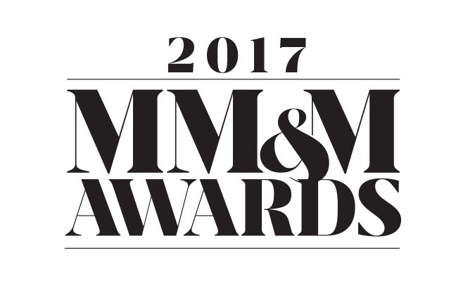 The 2017 MM&M Awards is now open for entries