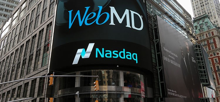WebMD considers sale or merger