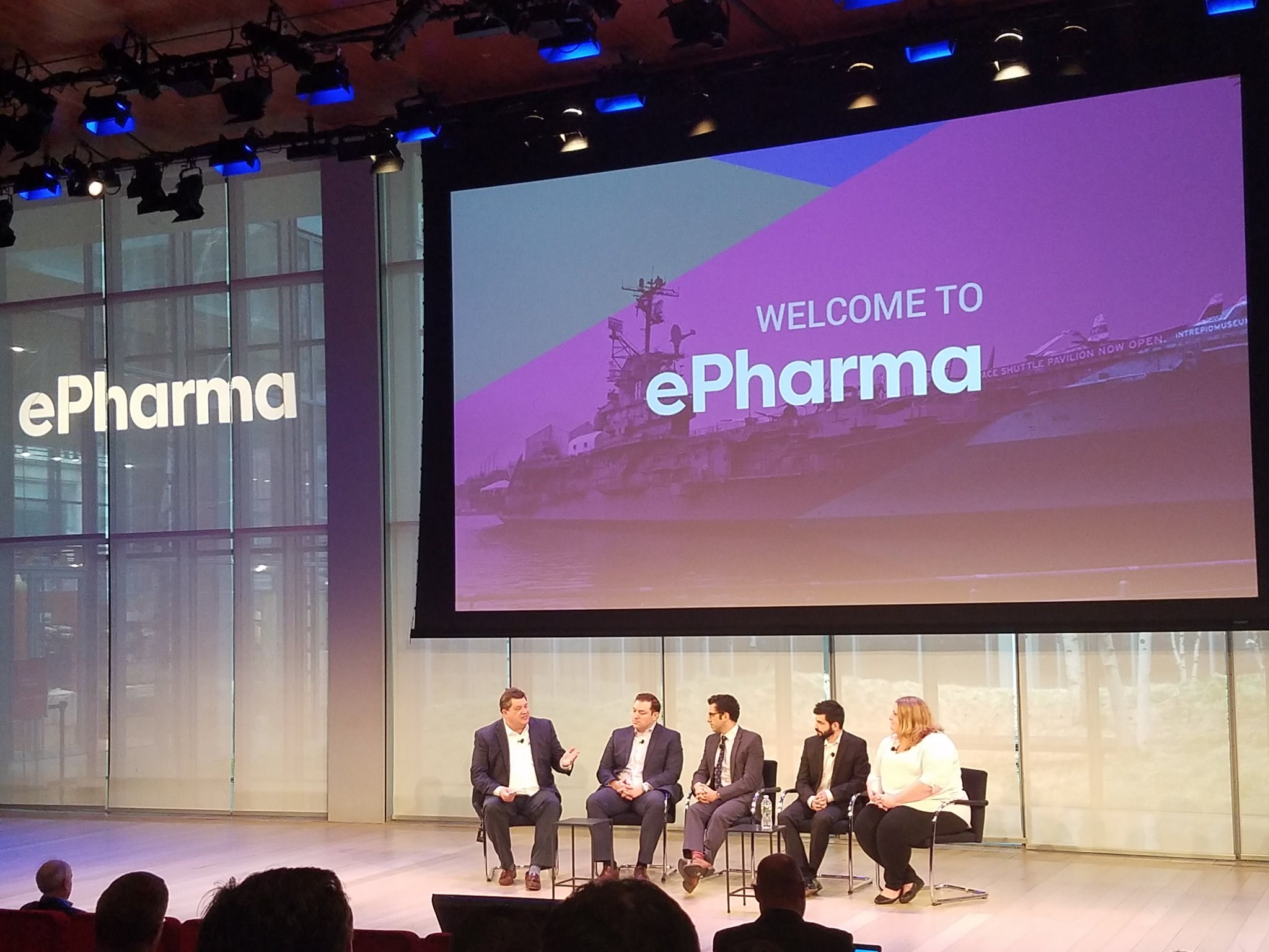 Doctors seek more transparency from drugmakers: ePharma panel