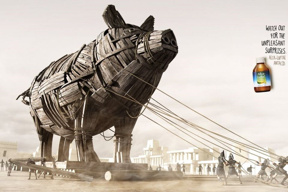 MSCG's Mark Friedman on Ads with Animals