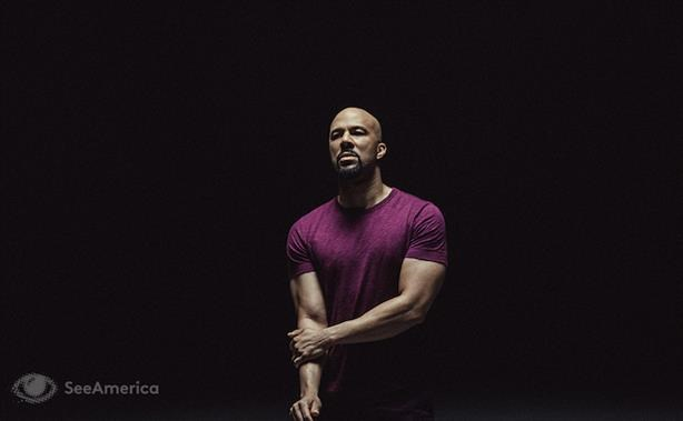 Common joins Allergan campaign against vision loss