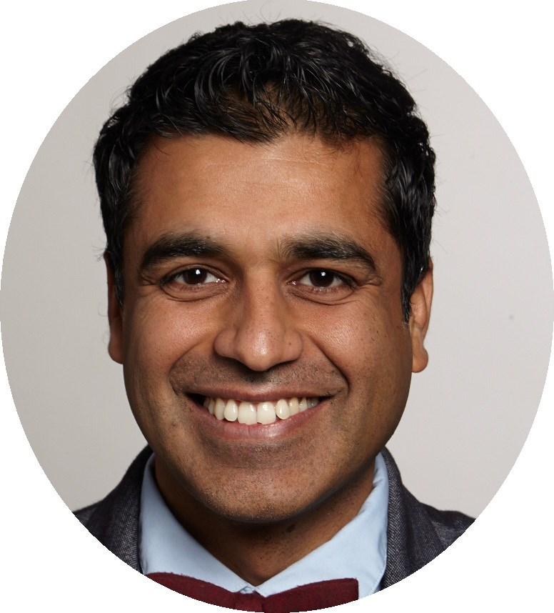 Dr. Ashish Atreja, Icahn School of Medicine