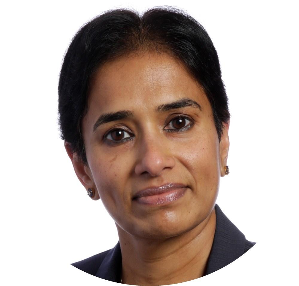 Dr. Vidya Raman-Tangella, UnitedHealthcare