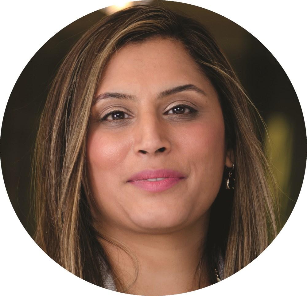Geeta Wilson, Humana