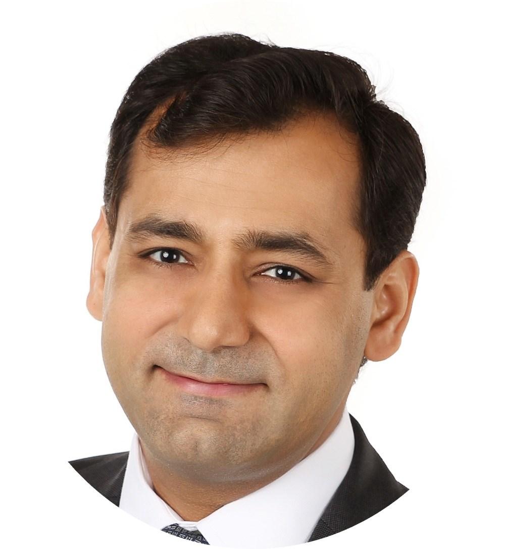 Jay Rajda, Aetna