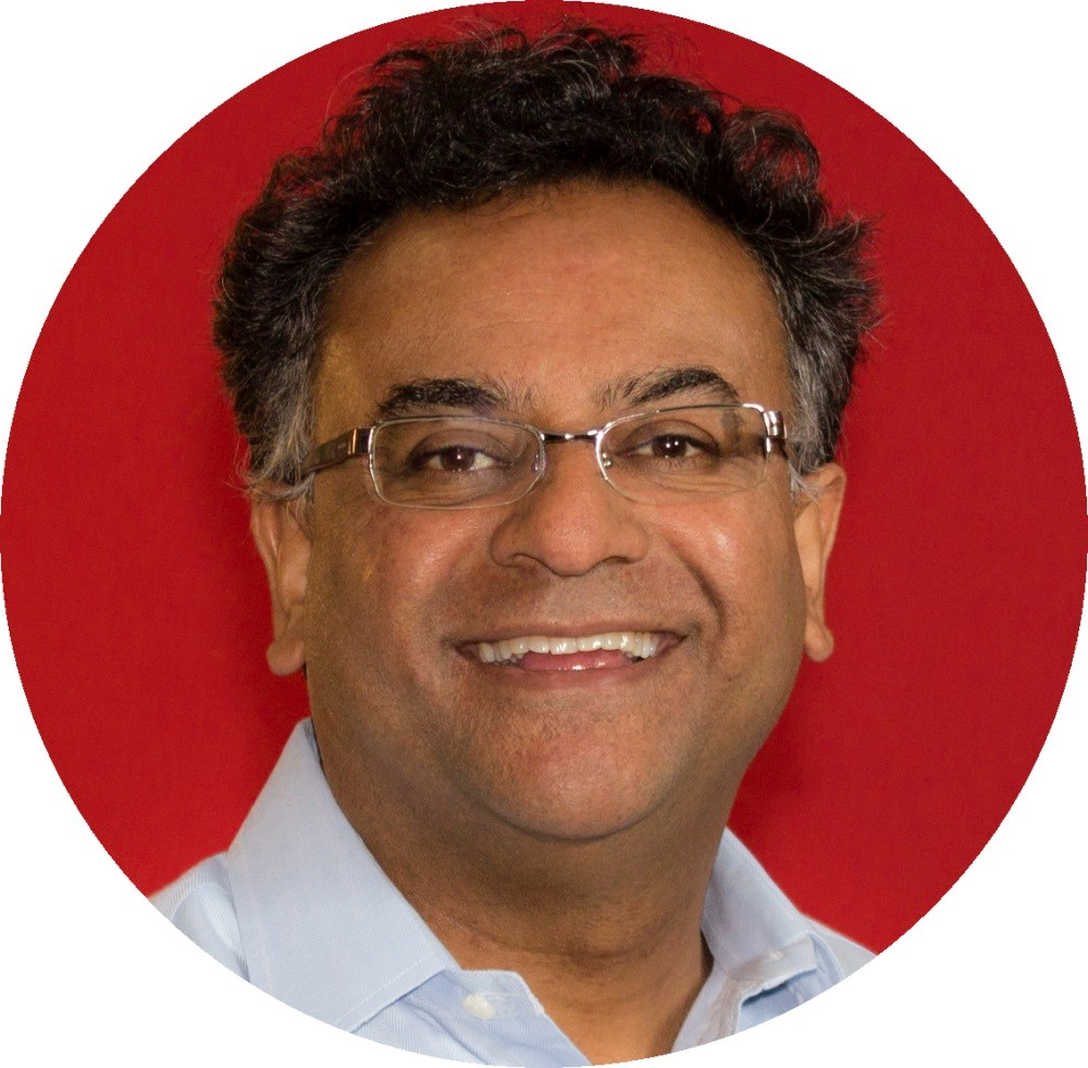 Ritesh Patel, Ogilvy CommonHealth Worldwide