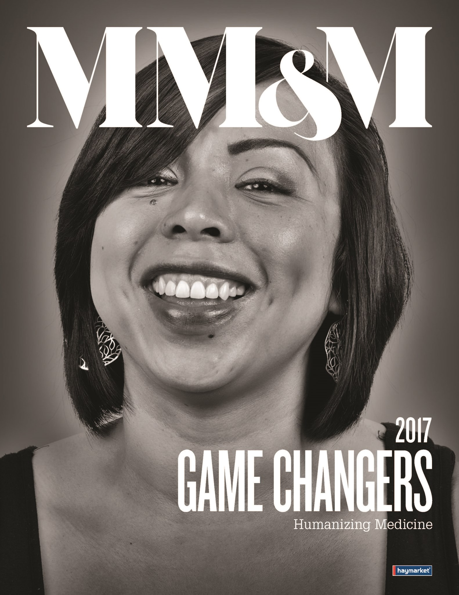 Read the complete 2017 Game Changers digital edition