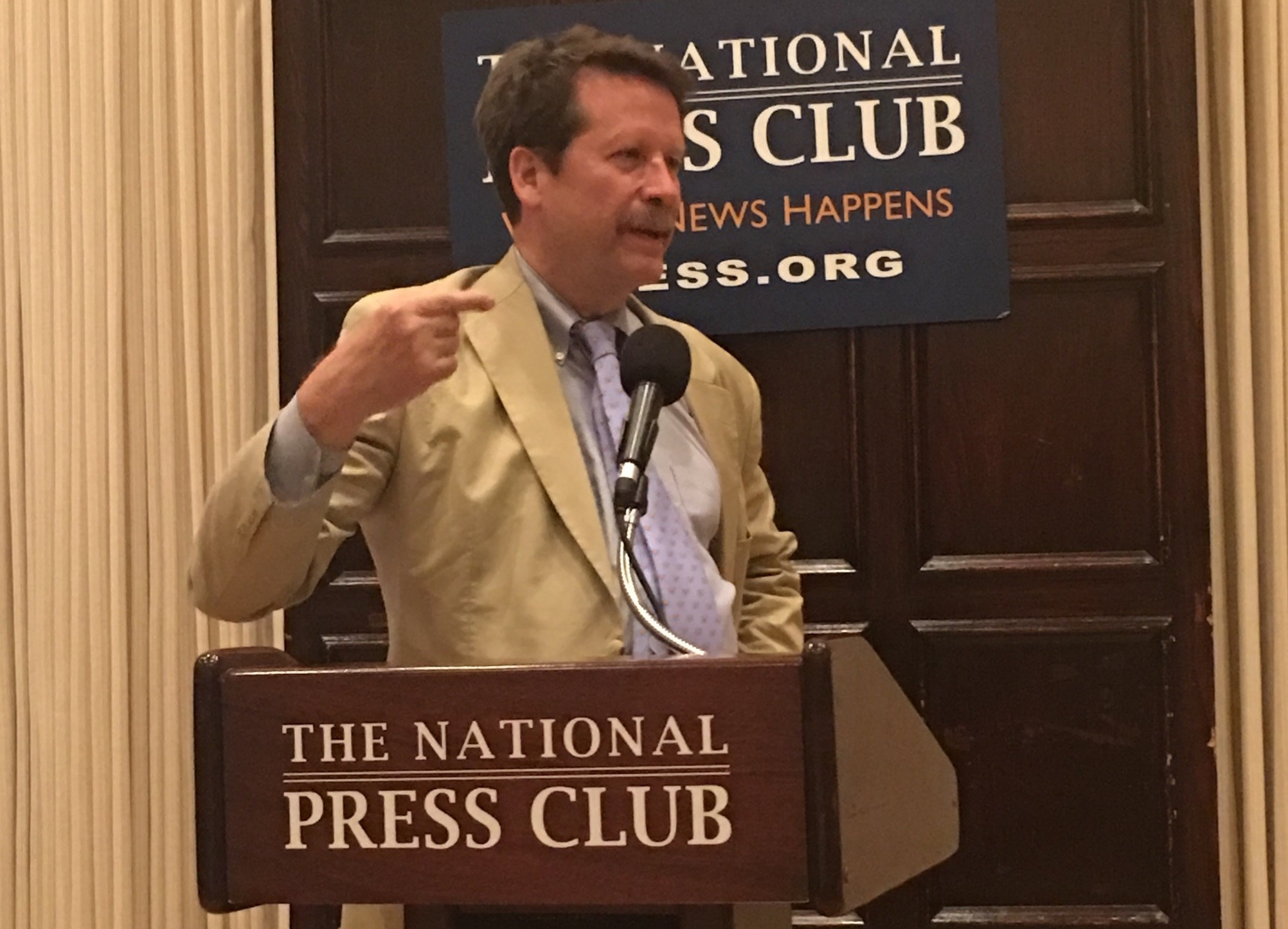 Califf calls for marketers to develop off-label 'code of ethics'