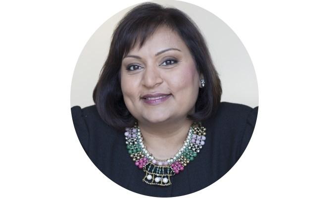 Why Novartis' Shah-Mehta chose a career in pharma sales