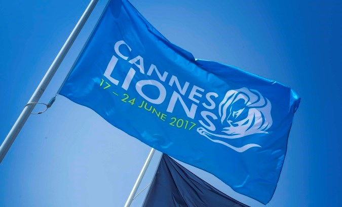 Cannes Lions revenues up 7% in 2017 despite delegate decline