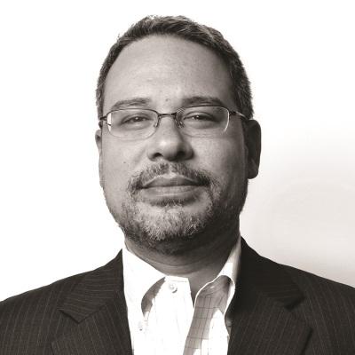 Marc Porter