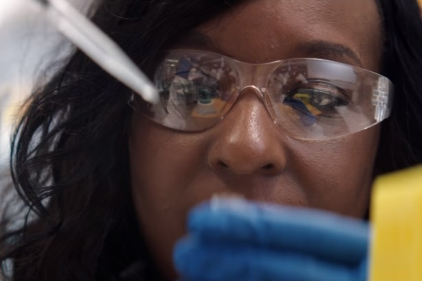 Pfizer celebrates the faces behind its vaccines with documentary