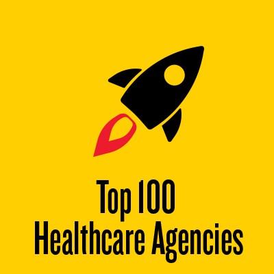 MM&M's top 100 healthcare agencies of 2017