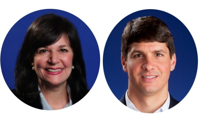 Astellas promotes two sales veterans to new roles