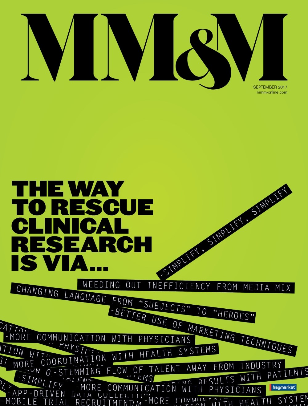 Read the September 2017 digital edition