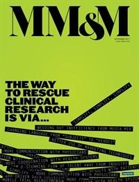 September 2017 Issue of MMM