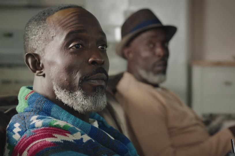 """Wieden+Kennedy and The Atlantic win ADCOLOR's Ad of the Year for """"Typecast"""""""