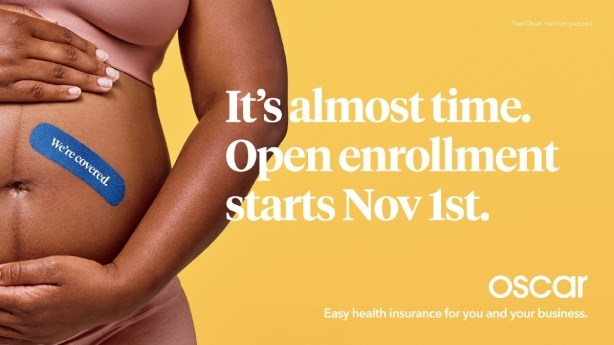 Oscar Health launches open enrollment campaign, as funding is slashed for ACA ads