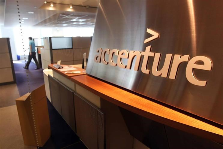 Bank: Publicis and WPP are takeover targets, and Accenture is a 'credible buyer'