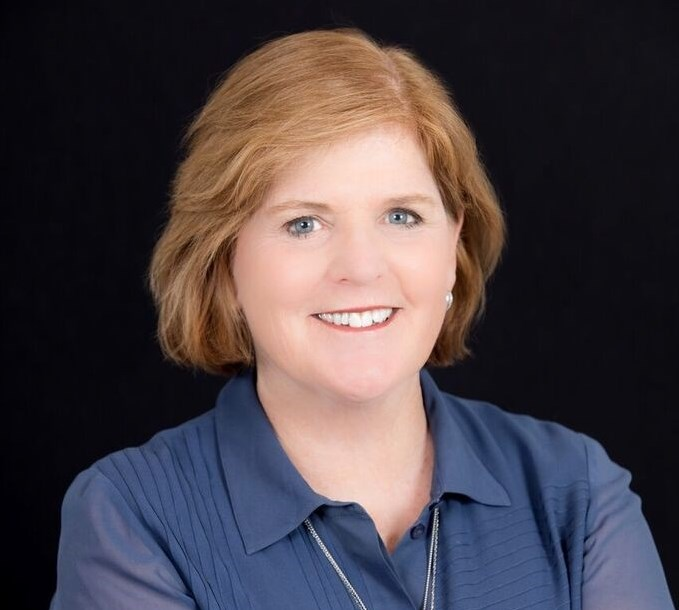 Muscular Dystrophy Association taps Lynn O'Connor Vos as CEO