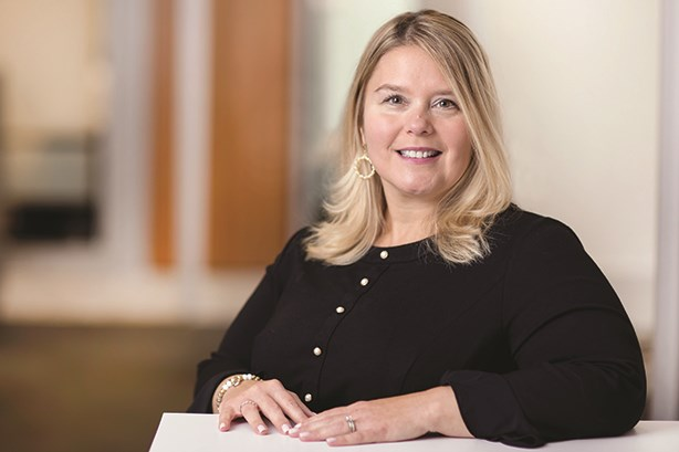 Front seat to the comms evolution: Abbott's Melissa Brotz