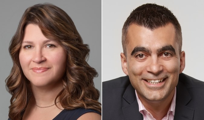 Omnicom promotes Biolumina and H&S presidents to CEO