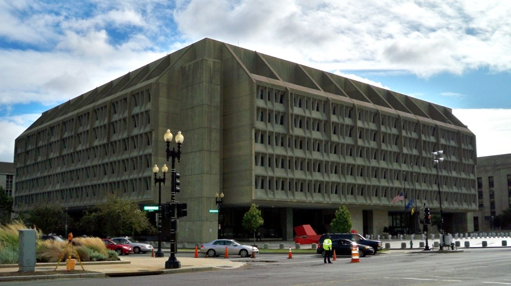 Centers for Medicare and Medicaid Services puts $900m IDIQ up for bid