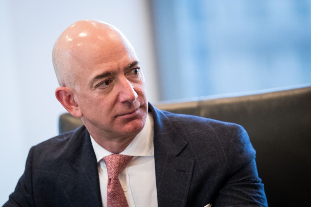 Amazon sets its sights on healthcare