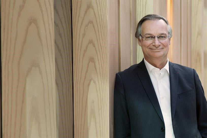 Accenture: Large-scale agency M&A is 'not our game' as we have 'amazing momentum'
