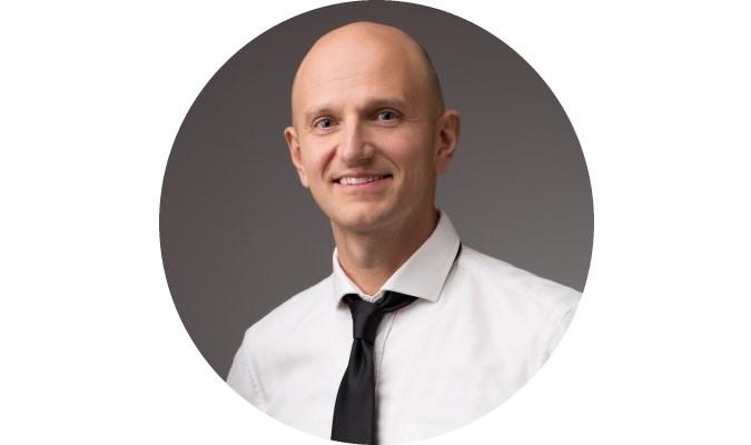 McCann Health promotes Marcus Sigurdsson to global chief digital officer