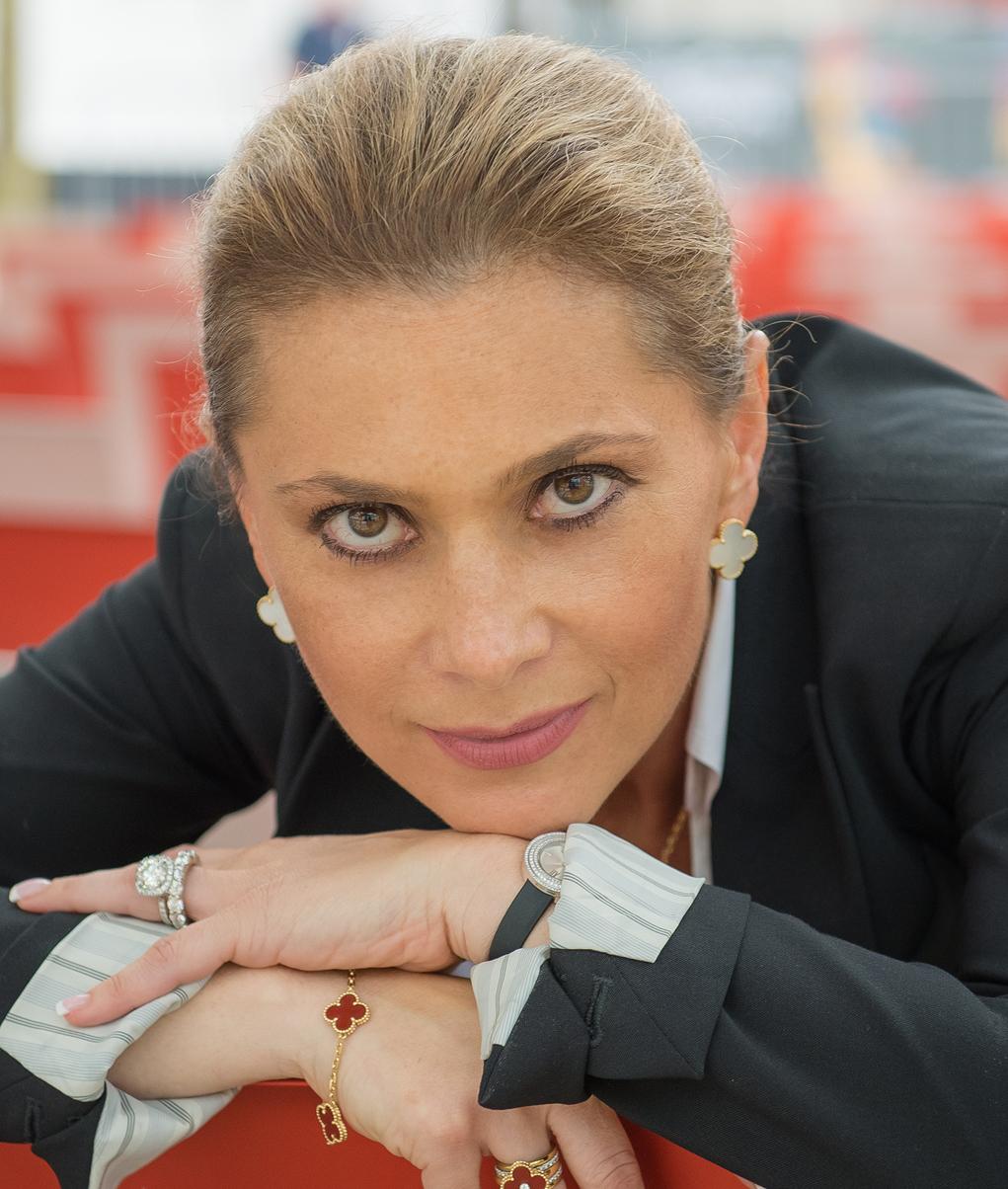 Susan Dorfman