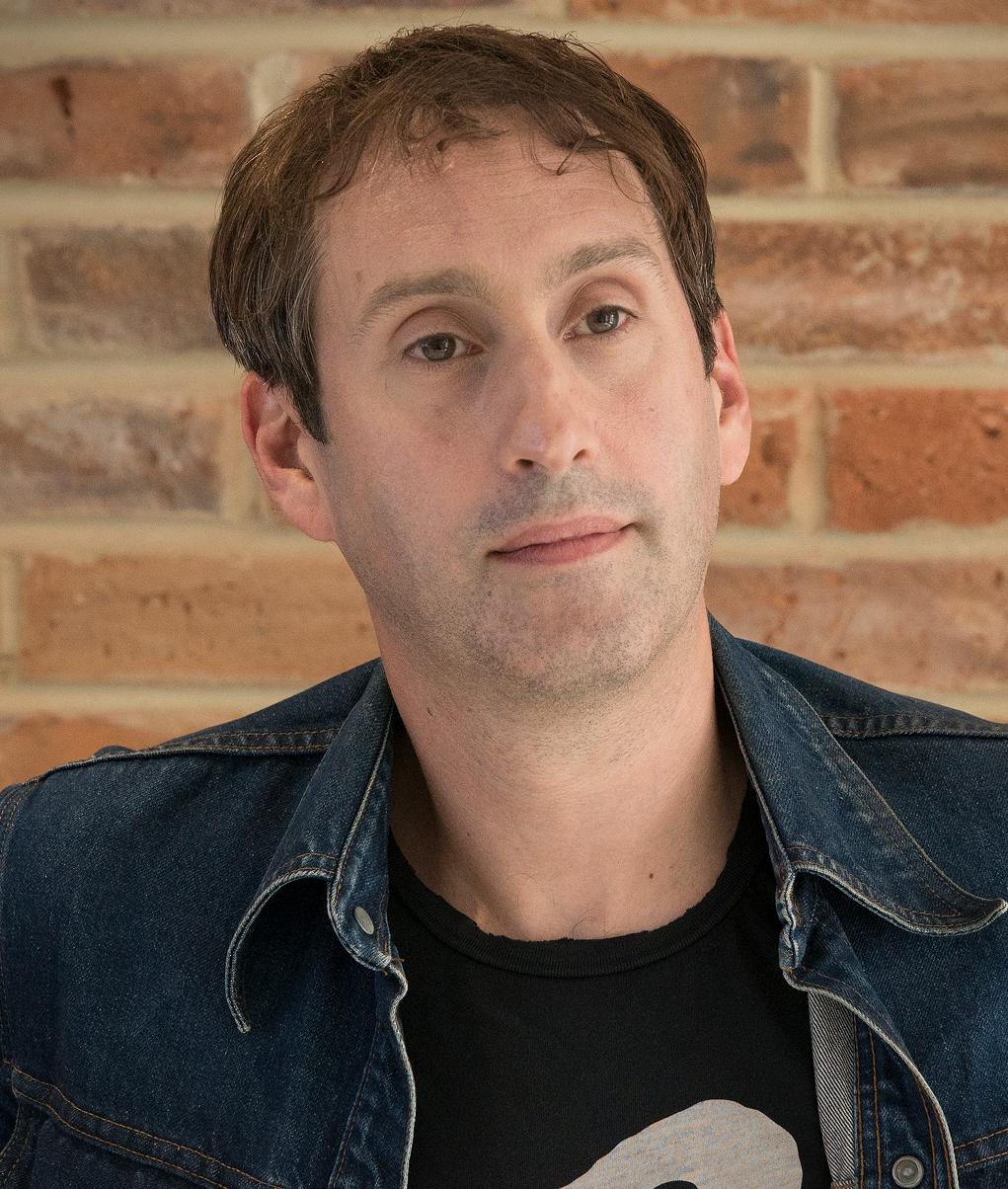 Duncan Arbour